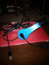 blue headset Altoona, 16602