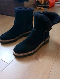 M&S ladies boots Worcestershire, DY10 3AX