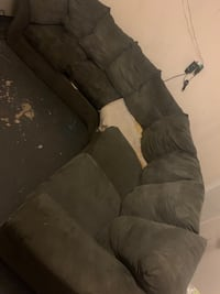 Sectional (free) curb alert