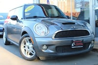 2010 MINI Clubman for sale