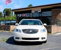 Buick-LaCrosse-2013 Charlotte