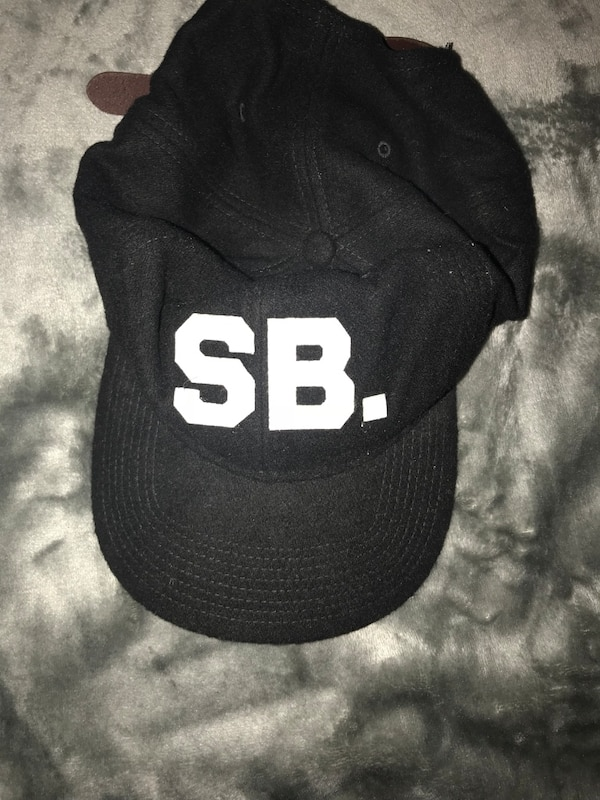 Never worn Nike SB hat