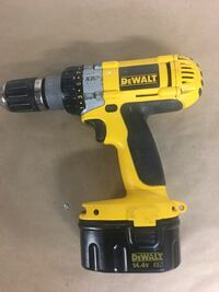Dewalt DW983 14.4 w Battery XRP Harvey, 60426