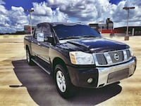 Nissan - Titan 4-wheel 2006 Woodbridge, 22193