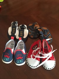 6/9 months Babies shoes  San Diego, 92114