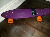 Authentic New Penny Board  Milton, L9T 7R3