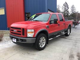 *ONE OWNER/CLEAN CARFAX* 2010 Ford F-150 4WD SuperCrew XL -- GUARANTEED CREDIT APPROVAL