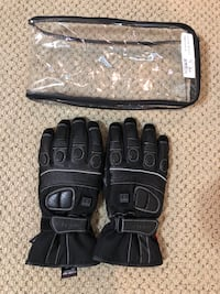Motorcycle Hotwire heated gloves size XL  Belleville, 07109