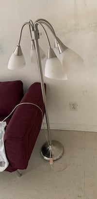 red and white steam mop Norfolk, 23508