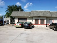 Mechanic Garage For Rent Orlando