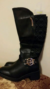 Gucci bootsShoes size 8 Baltimore, 21225