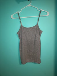 GREY TANK TOP London, N5X 4P8