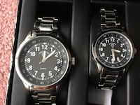 Watches (His & Hers) Winnipeg, R2C 3N9
