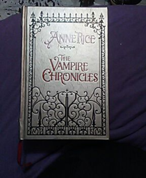 Anne Rice's The Vampire Chronicles