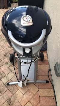 New Electric Grill Hialeah, 33015