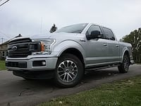 2018 Ford F-150 XLT Ortonville