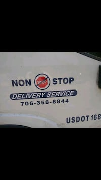 moving and  delivery Columbus