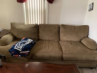 Couch and Loveseat Dearborn Heights, 48125