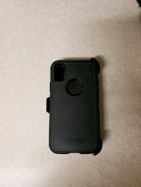 iPhone X,XS and XR Otterbox Defender(like new) Lorton, 22079
