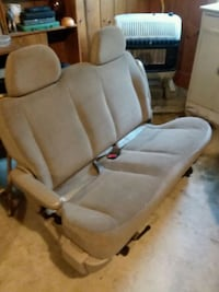 2003 Ford winstar car seat good condition  Hopkins, 55305