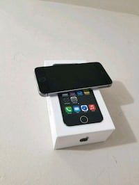 iPhone 5s 16gb Unlocked good condition  3127 km