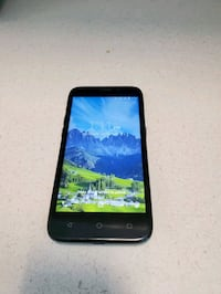 Alcatel Android UNLOCKED 16GB FLAWLESS