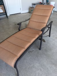 Tropitone Chaise Outdooor Loungers (2 AVAILABLE) Colleyville, 76034
