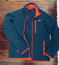 Patagonia Better Sweater Fleece Jacket Toronto, M9A 1A2
