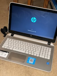hp pavilion 15 notebook pc i5-4210u touchscreen!!!