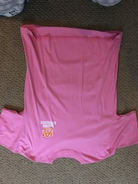 pink Summer Experience crew-neck t-shirt Smiths Station, 36877