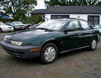Saturn - S-Series - 1998 Chesterfield, 23832