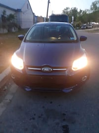 2011 Ford Focus SE Capitol Heights