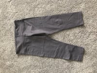 Lululemon Crop Pants Purple Port Moody, V3H 1L3