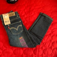 New - Levi's denim leggings Fairfax, 22033