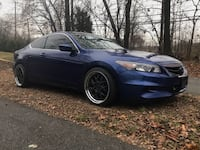 Honda - Accord - 2011 Upper Marlboro, 20774