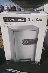 Tramontina step can Bakersfield, 93307