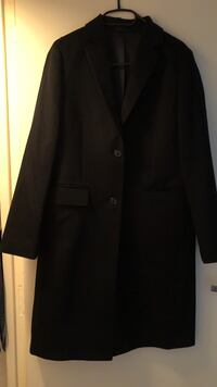 Manteau Chesterfield UNIQLO Taille M.