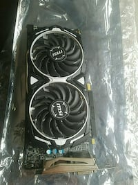 Radeon RX 580 4G OC -- Used/Great condition Valley Village, 91607