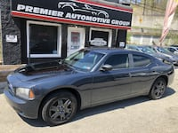2007 Dodge Charger Pittsburgh, 15234