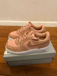 Nike air force 1 LV shows girl sz12 Silver Spring, 20906