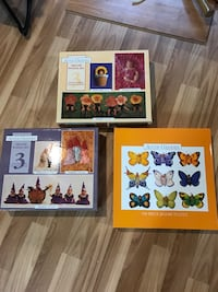Anne Geddes puzzles for sale Calgary