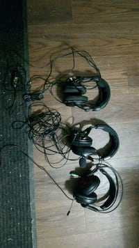 Gaming headsets  Calgary, T2K 5S5