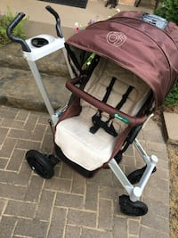 Orbit stroller  Whitby, L1N