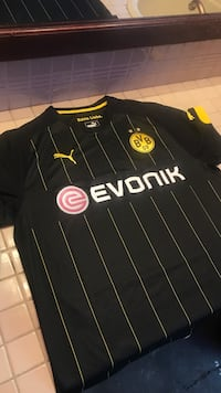 Bvb jersey  Oak View, 93022