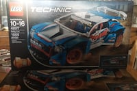 LEGO TECHNIC RALLY CAR 42077 Stockton, 95215