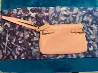 Wristlet, Make-up, or Toiletry Bag