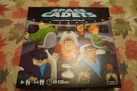 Space Cadets Board Game TORONTO
