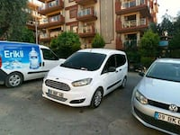 Ford courier  Ege Mahallesi, 09400
