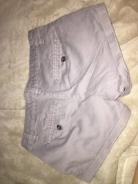 Grey jean shorts Winnipeg, R2X 1Z4