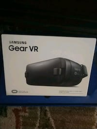 SAMSUNG GEAR VR HEADSET 2 AVAILABLE BRAND NEW UNOPENED